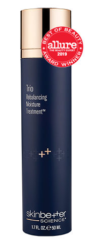 Trio Rebalancing Moisture Treatment™
